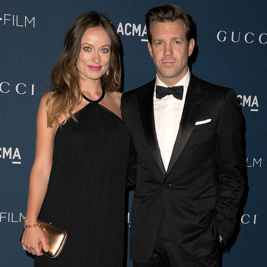 Olivia Wilde Is Pregnant With Her First Child