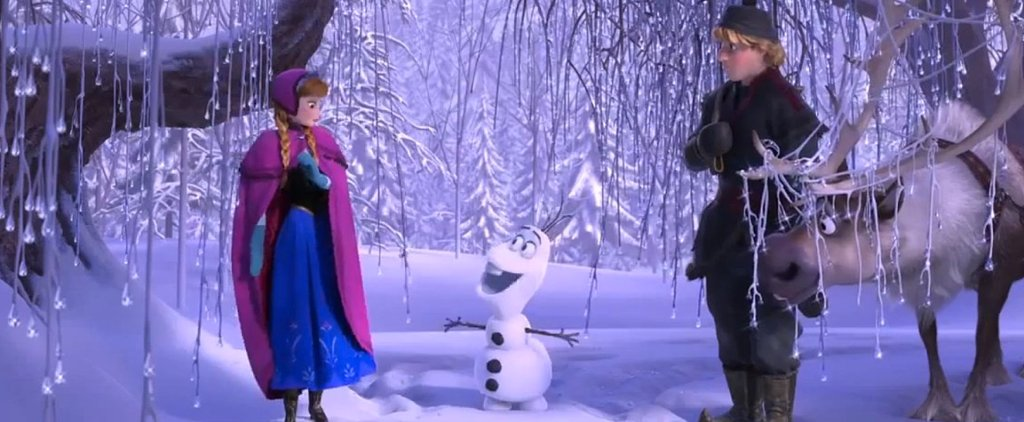 Disney's Frozen Is Coming to Broadway!
