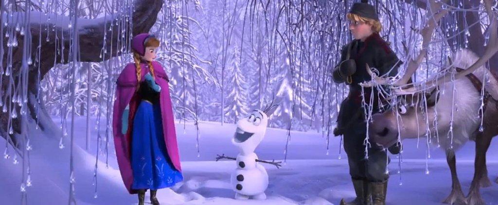 Disney's Frozen Is Coming to Broadway!