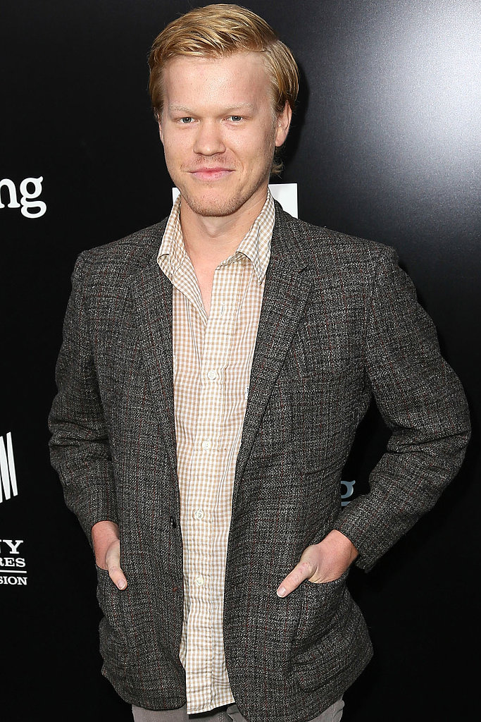 Breaking Bad's Jesse Plemons is in contention for the film's lead role, according to sources. Supposedly, he has an audition with Abrams coming up soon.