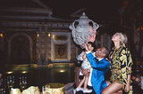 Blue Ivy Carter Is Already Having a Better Year Than You