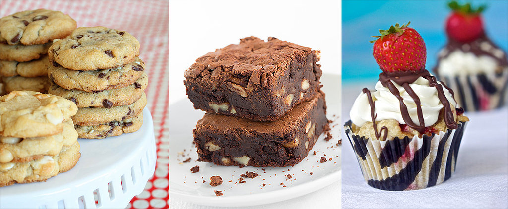 15 Chewy, Gooey, and Gluten-Free Treats For Kids