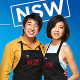 My Kitchen Rules 2014: Meet the Contestants