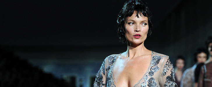 6 Things Kate Moss Did Before (and Better Than) Everyone Else