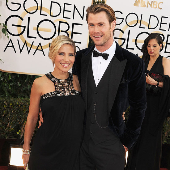 Chris Hemsworth and Elsa Pataky Expecting Twins