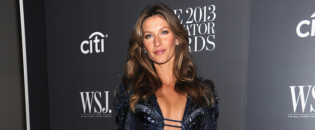 Does Gisele Even Like Football?