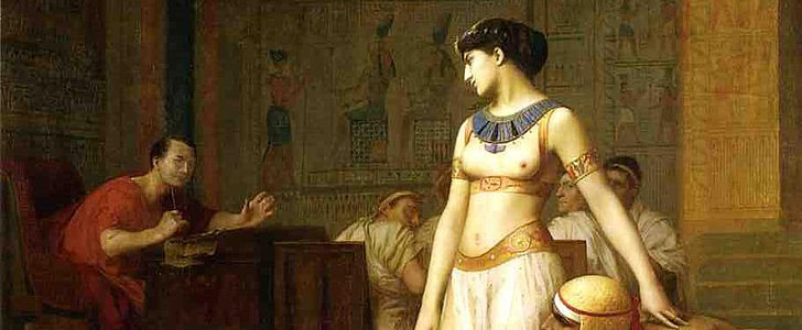 7 Sexy Seductresses in History