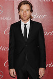 Ewan McGregor has earned three nominations, including this year for August: Osage County.