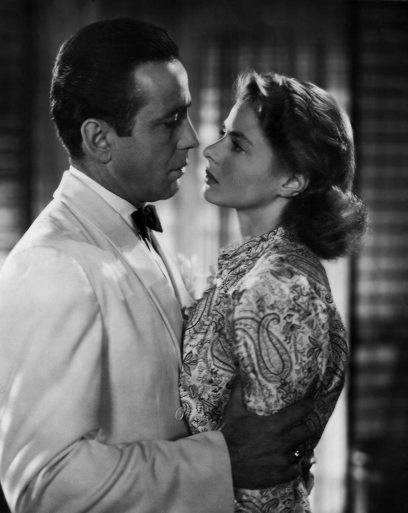 Casablanca (1943)