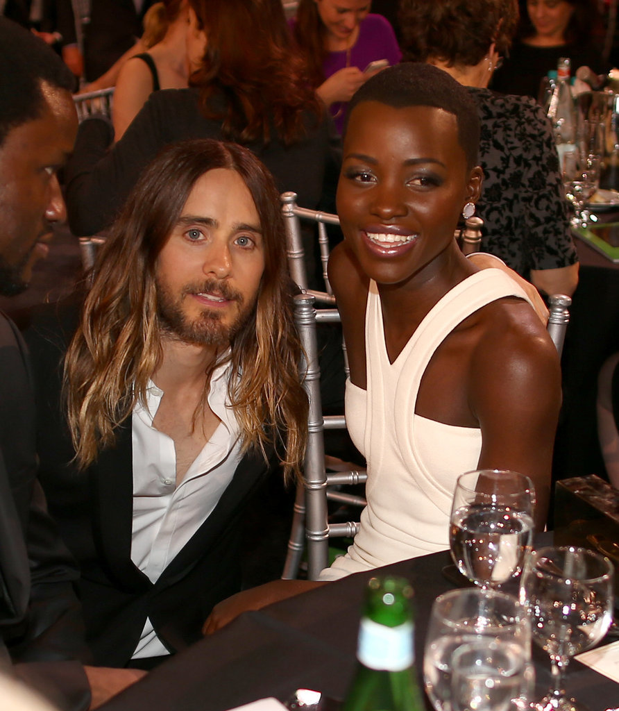 lupita and jared dating