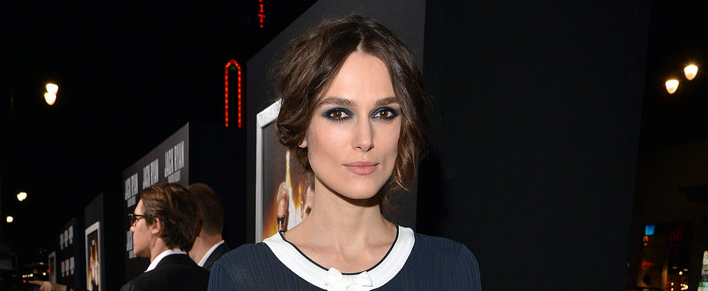 Keira Knightley Is Back and Better Than Ever