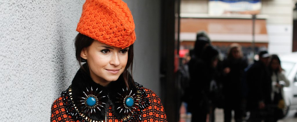 How Miroslava Duma Rose to Fame