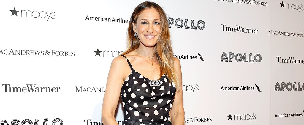 Sarah Jessica Parker Would Like You to Join Her Jewelry Club