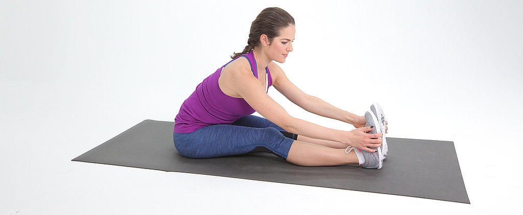 Chronically Tight Hamstrings? Here's the Fix
