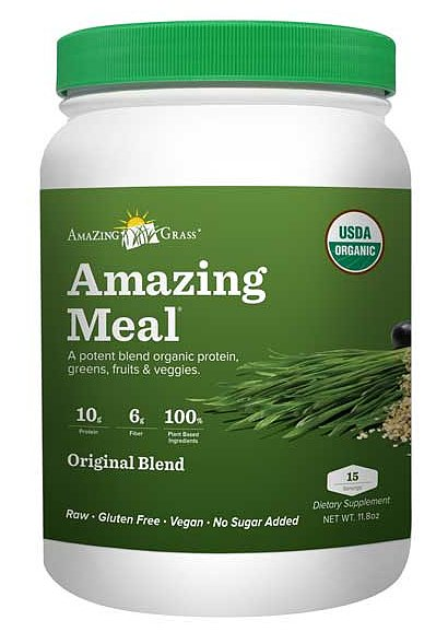 Amazing Meal Original Blend