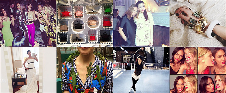 January's Resolution: Take Really, Really Chic Instagrams