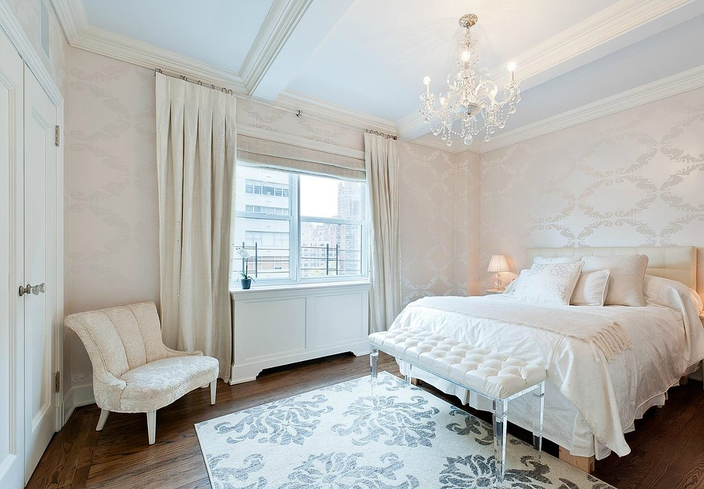 The 6 Celebrity Bedrooms We Want to Sleep In