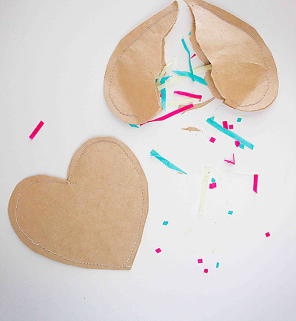 Craft Love! 16 Valentine's Day Crafts For Tots