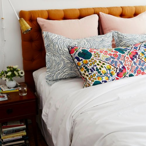 Colorful Bedroom Ideas