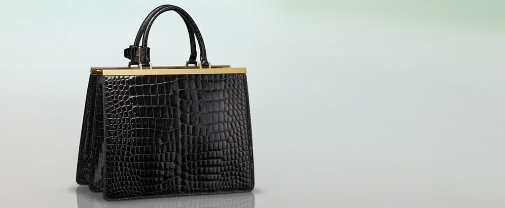 Louis Vuitton's Line of Hyperluxurious Bags Are Here!