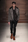 Salvatore Ferragamo Men's Fall 2014