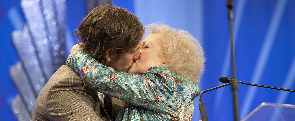Birthday Babe Betty White's Naughtiest Quips