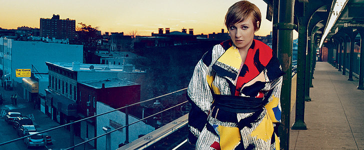 Vogue Responds to Lena Dunham Photo-Gate