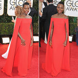 Lupita Nyong'o Dazzled in Ralph Lauren