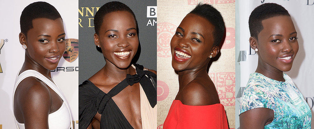 Who Is Lupita Nyong'o? Get to Know This Stunning New Star