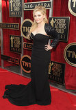 Abigail Breslin at the SAG Awards 2014