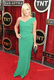 Jane Krakowski at the SAG Awards 2014