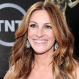 Celebrity Pictures: Julia Roberts on the SAGs Red Carpet