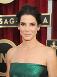 Sandra Bullock Makes Yet Another Gorgeous Award Season Stop