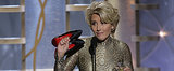 First It Was Heels, Then Flats — Will Emma Thompson Go Barefoot Next?