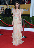 86 Striking Red-Carpet Looks From SAG Awards Past