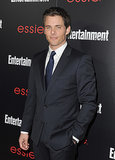 James Marsden was among the guests.