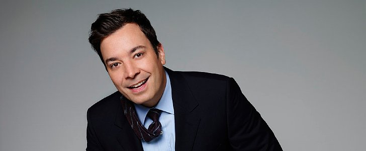 5 Burning Questions About Jimmy Fallon's Tonight Show, Answered