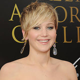 Live Celebrity Pictures From the 2014 SAG Awards in LA