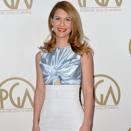 Did Claire Danes Wear the Weekend's Best Dior?