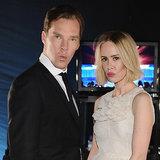Benedict Cumberbatch erobert bei SAG Awards die Herzen