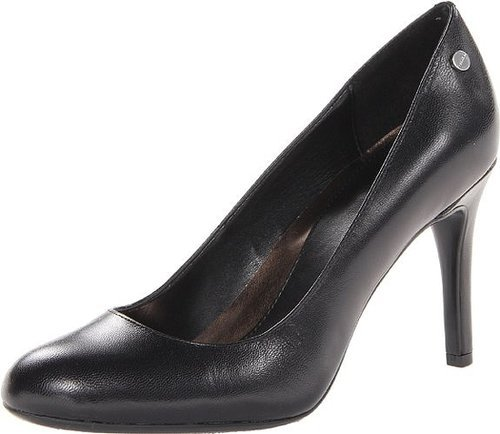 Amazon.com: Calvin Klein Women's Lana Kidskin Dress Pump: Shoes