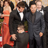 Bradley Cooper at the SAG Awards 2014