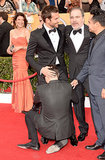17. Bradley Cooper Gets Raunchy on the Red Carpet