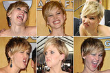 All of Her Crazy Expressions