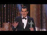 Ty Burrell Teaches Us How to Be an Actor
