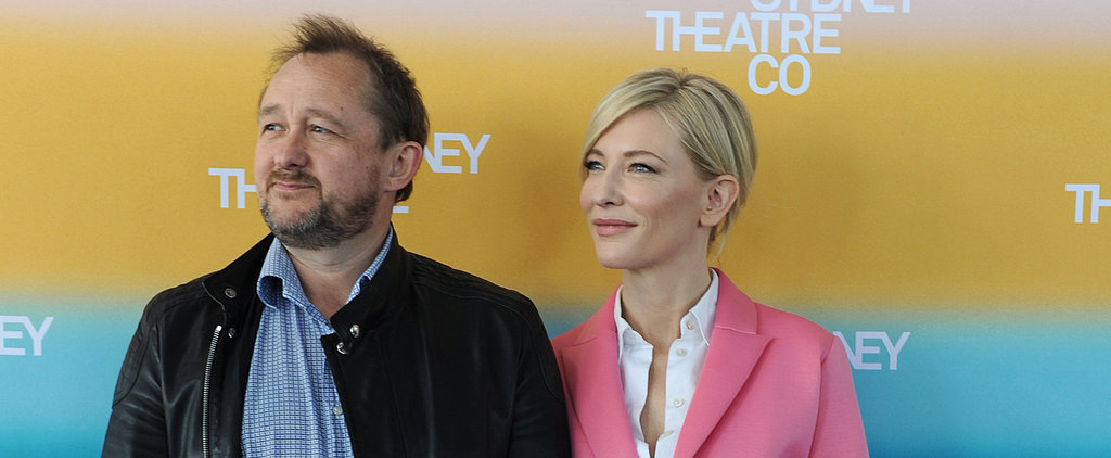 "The 411 on Cate Blanchett's ""Darling"" Husband"