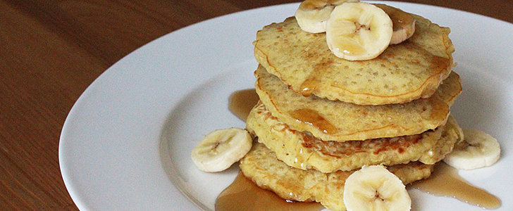 Supercharge Your Plate of Pancakes! 4 Recipes to Help