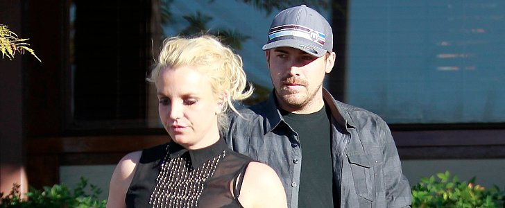 Britney Spears's Hard Work in Vegas Is Paying Off