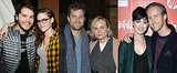Dynamic Duos Brave the Cold Together at Sundance
