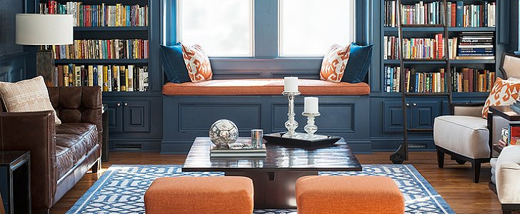 Deep Blue Proves to Be 2014's Hottest Hue